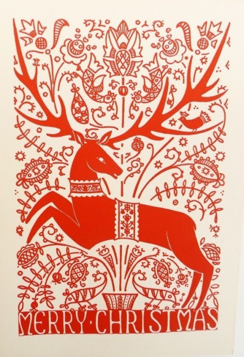 The Symbolism And Spirit Of Mother Christmas Doe A Deer A